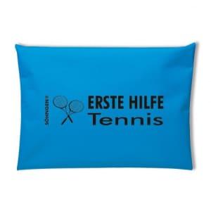 Erste Hilfe Hobby & Beruf: Tennis