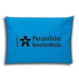 Persönliche Notverbandtasche