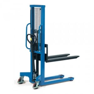 Handhydraulik-Stapler - Tragkraft 500 / 1000 kg