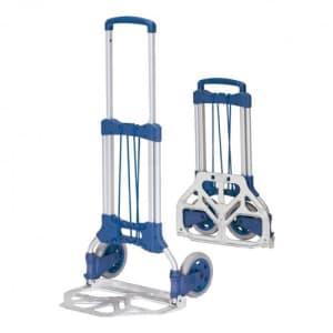 Paketroller - Tragkraft 125 kg