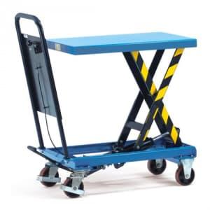 Hubtischwagen - Tragkraft 250 kg