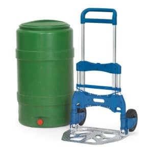 Paketroller - Tragkraft 250 kg