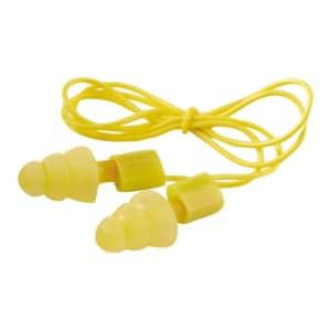 3M E-A-R ULTRALIFT Gehörschutzstöpsel mit Kordel