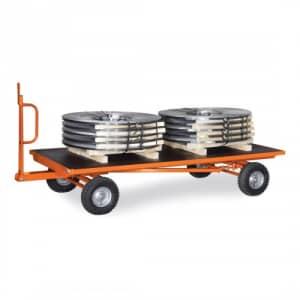 Industrieanhänger - Tragkraft 2000 / 3000 kg