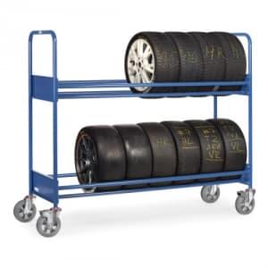Reifenwagen - Tragkraft 250 / 500 kg
