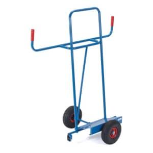 Plattenkarre - Tragkraft 350 / 400 kg