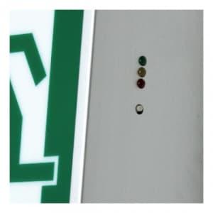 Notleuchte C-LUX PREMIUM MAXI LED (Wandaufbau)