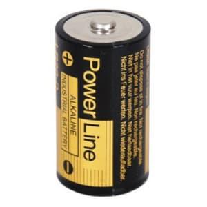Batterie für Schnelleinsatz-Blitz-Leuchte