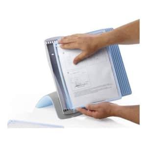 Sichttafel Tischsystem SHERPA BACT-O-CLEAN, Durable
