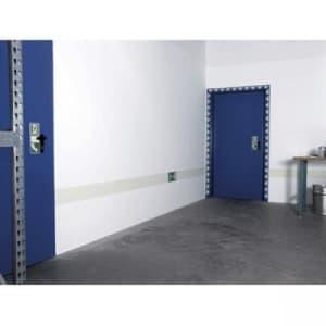 Versiegelung / Schutzlack für langnachleuchtende Wandfarbe
