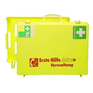 Erste-Hilfe-Koffer MT-CD - mit Aufschrift: Verwaltung