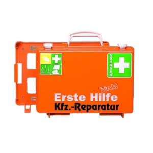 Erste Hilfe DIREKT - Kfz-Reparatur