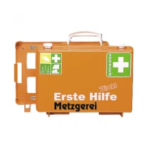Erste Hilfe DIREKT - Metzgerei