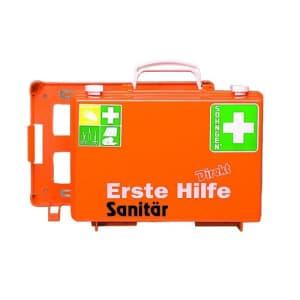 Erste Hilfe DIREKT - Sanitärbetrieb