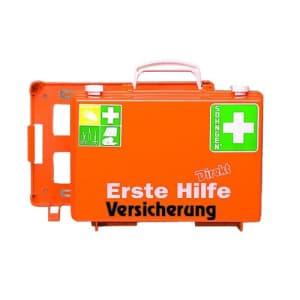 Erste Hilfe DIREKT - Versicherung