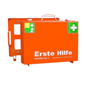 Erste-Hilfe-Koffer MT-CD nach Ö-Norm Z 1020-2