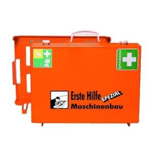 Erste-Hilfe-Koffer Beruf Spezial - Maschinenbau nach Ö-Norm Z 1020-1