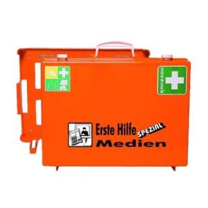 Erste-Hilfe-Koffer Beruf Spezial - Medien nach Ö-Norm Z 1020-1