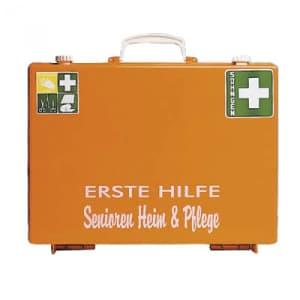 Erste-Hilfe-Koffer MT-CD - Senioren Heim und Pflege