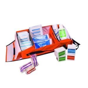 Erste-Hilfe-Sporttasche Ruck-Zuck