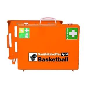 Sanitätskoffer SPORT - Basketball