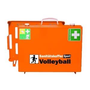 Sanitätskoffer SPORT - Volleyball
