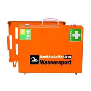 Sanitätskoffer SPORT - Wassersport