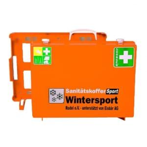 Sanitätskoffer SPORT - Wintersport