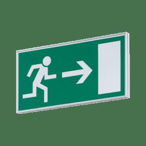 Madrid Fluchtwegweiser