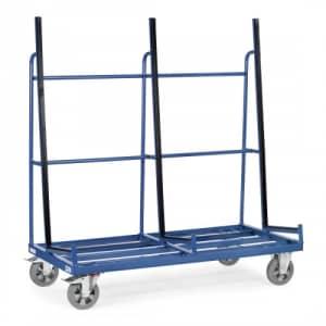 Glaswagen / Plattenwagen - einseitige Anlage  - Tragkraft 1200 kg