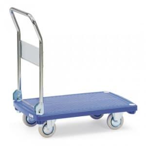 Kunststoffplattenwagen - Tragkraft 200 kg