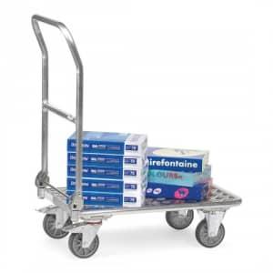 Alu-Klappwagen - Tragkraft 200 kg