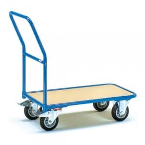 Magazinwagen - Tragkraft 400 kg