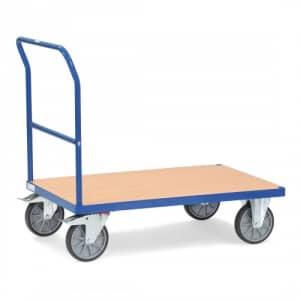 Schiebebügelwagen - Tragkraft 500 / 600 kg