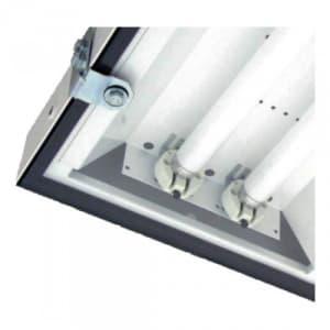 EX-Steildachleuchte X-LUX PREMIUM (Wand-/Deckenaufbau)