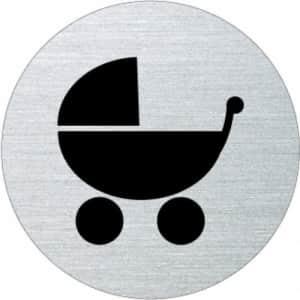 Piktogramm - Kinderwagen