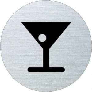 Piktogramm - Bar