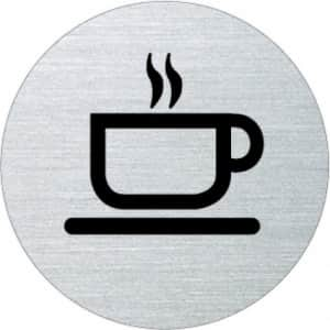 Piktogramm - Café