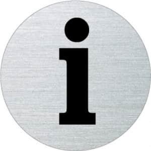 Piktogramm -  Information
