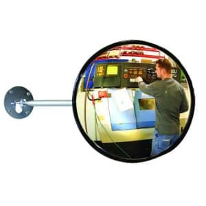 Beobachtungsspiegel EC-RS - Überprüfung von 2 Richtungen