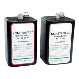 Hochleistungsbatterie Konstant 25/45