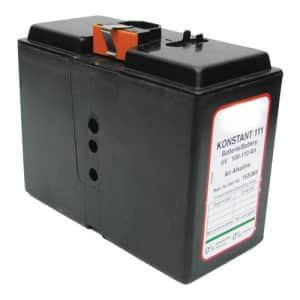 Hochleistungsbatterie Konstant 111
