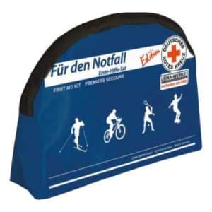 Erste-Hilfe-Tasche - Fahrrad, Sport und Urlaub - DRK Edition