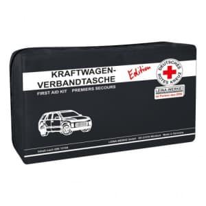 KFZ Verbandtasche Compact - DRK Edition