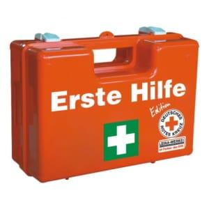 Erste-Hilfe-Koffer SAN - DRK Edition