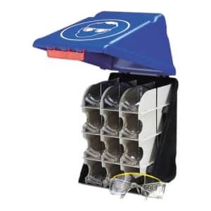 Aufbewahrungsbox SecuBox Maxi 12