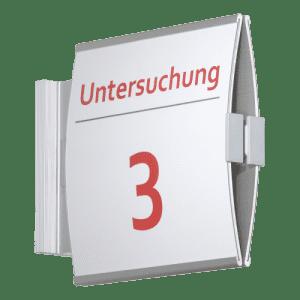 Frankfurt Fahnenschild