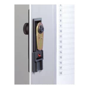 Schlüsselkasten KEY BOX 72 CODE mit Zahlenschloss