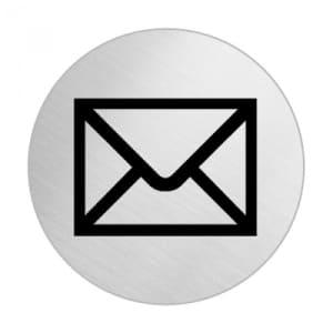 Piktogramm - Brief
