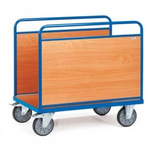 Ballenwagen - Tragkraft 500 kg